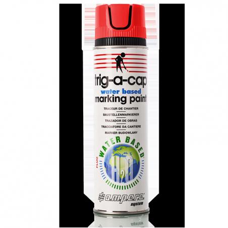 Baustellenmarkierspray trig-a-cap® water based
