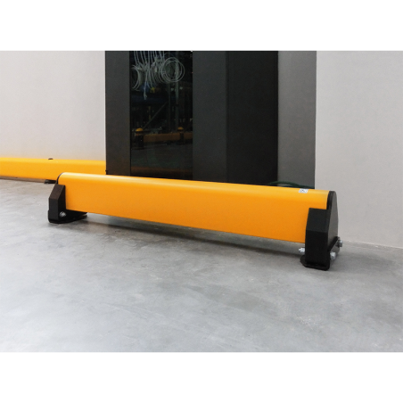 Herausnehmbarer Plankenschutz GO® - Einfache Planke