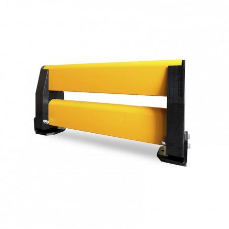 Herausnehmbarer Plankenschutz GO® - Doppelte Planke