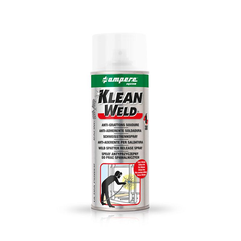 Schweißtrennmittel Klean Weld