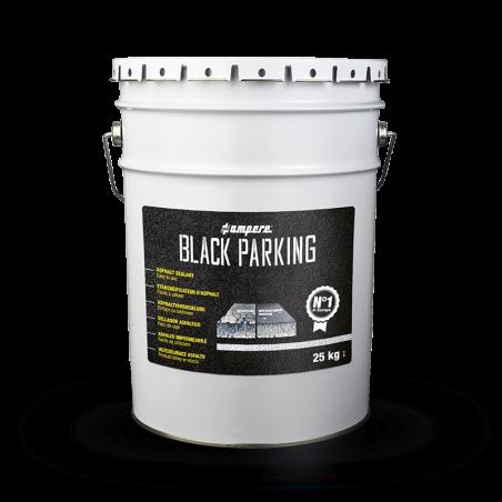 Asphaltversiegelung - Black Parking®