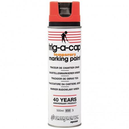 Kreidespray trig-a-cap® temporary