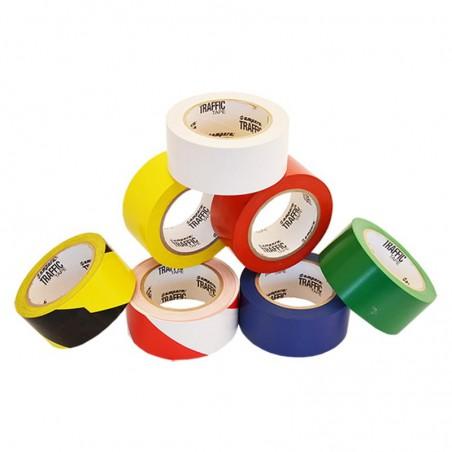 Bodenmarkierungsband Traffic Tape Standard